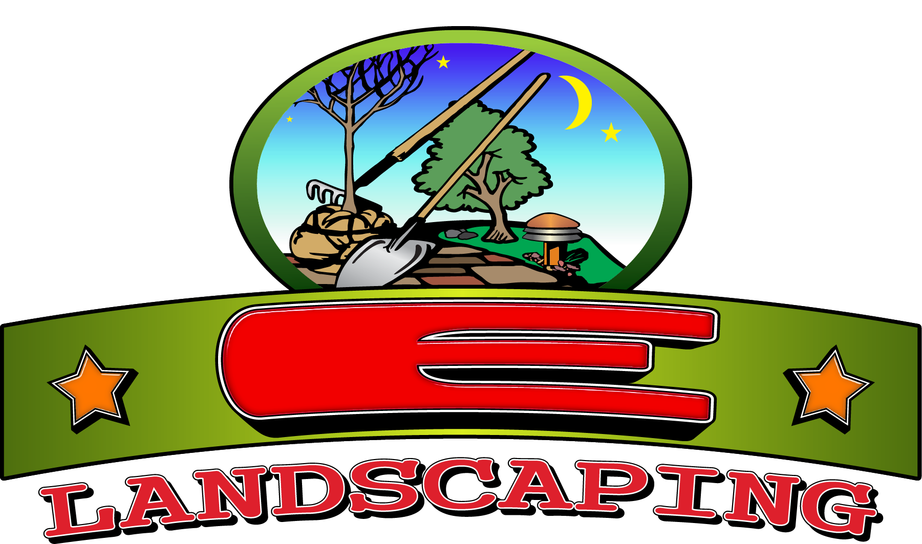 E Landscaping - Treasure Valley Landscaping, Patio & Sprinkler Professionals
